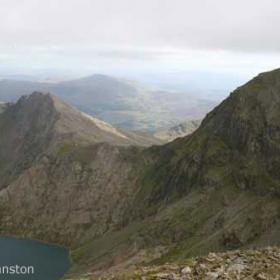 UK Three Peaks Challenge for Pinewoods Conservation Group